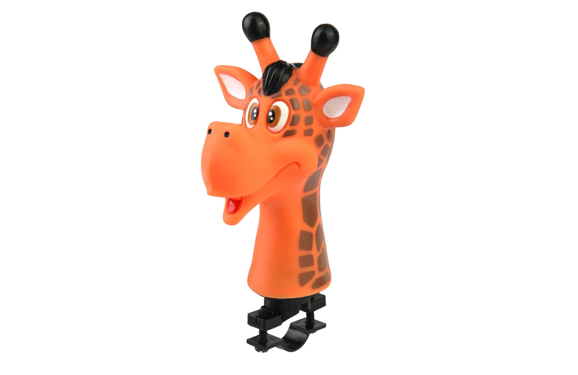 Звонок Клаксон Stels CB-3037 Жираф