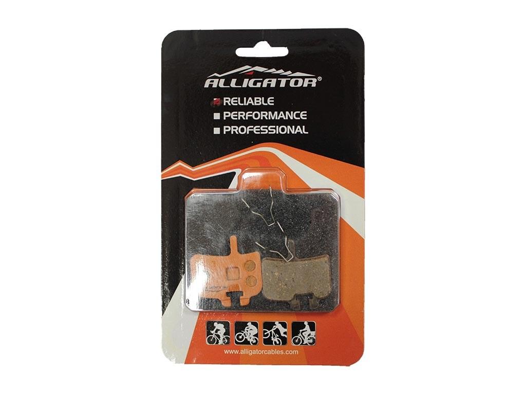 Купить Тормозные колодки Alligator HK-VX010 в интернет магазине. Цены, фото, описания, характеристики, отзывы, обзоры