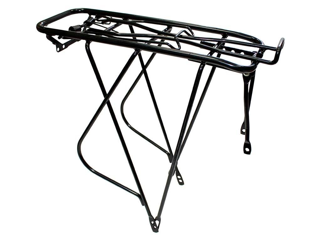 Купить Багажник 26ʺ H-AL 01 стальной в интернет магазине. Цены, фото, описания, характеристики, отзывы, обзоры