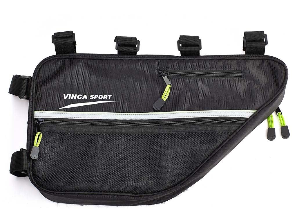 Купить Велосумка под раму VS-FB 05-4 в интернет магазине велосипедов. Выбрать велосипед. Цены, фото, отзывы