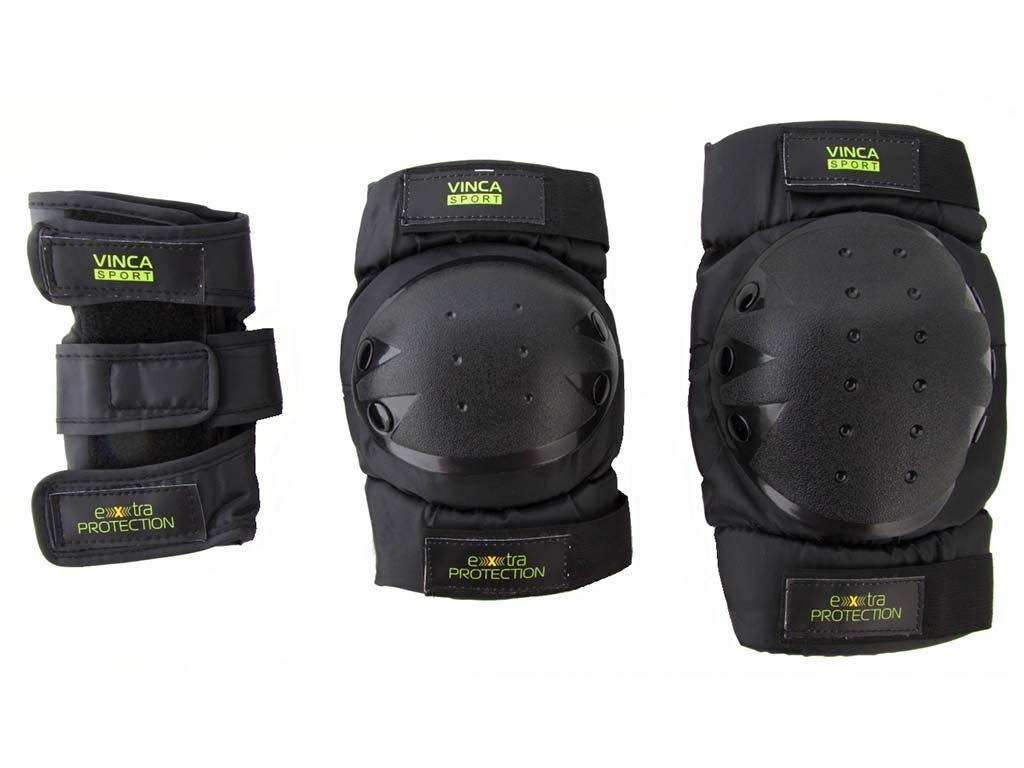 Защита VincaSport VP-32 (локти,колени,ладони)