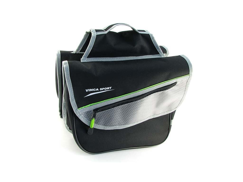 Купить Велосумка на багажник 14024 в интернет магазине. Цены, фото, описания, характеристики, отзывы, обзоры