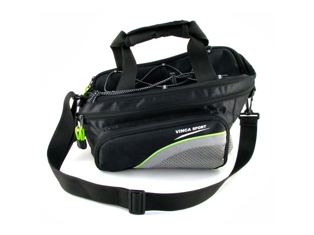 Купить Велосумка на багажник 14021 в интернет магазине. Цены, фото, описания, характеристики, отзывы, обзоры