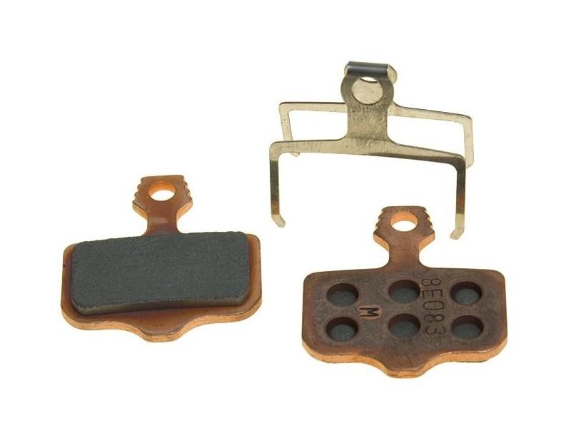 Купить Тормозные колодки Avid Elixir, Metal Sintered в интернет магазине. Цены, фото, описания, характеристики, отзывы, обзоры