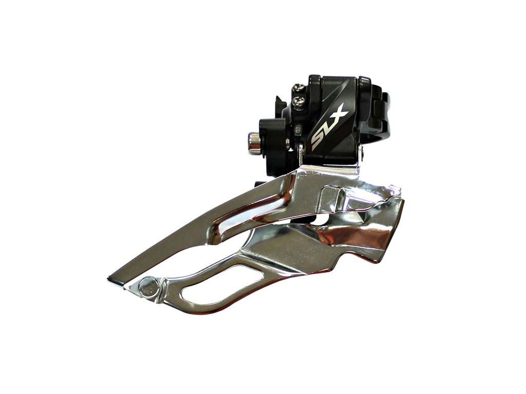 Купить Переключатель передний SLX FD-T671, уг.66-69 в интернет магазине велосипедов. Выбрать велосипед. Цены, фото, отзывы
