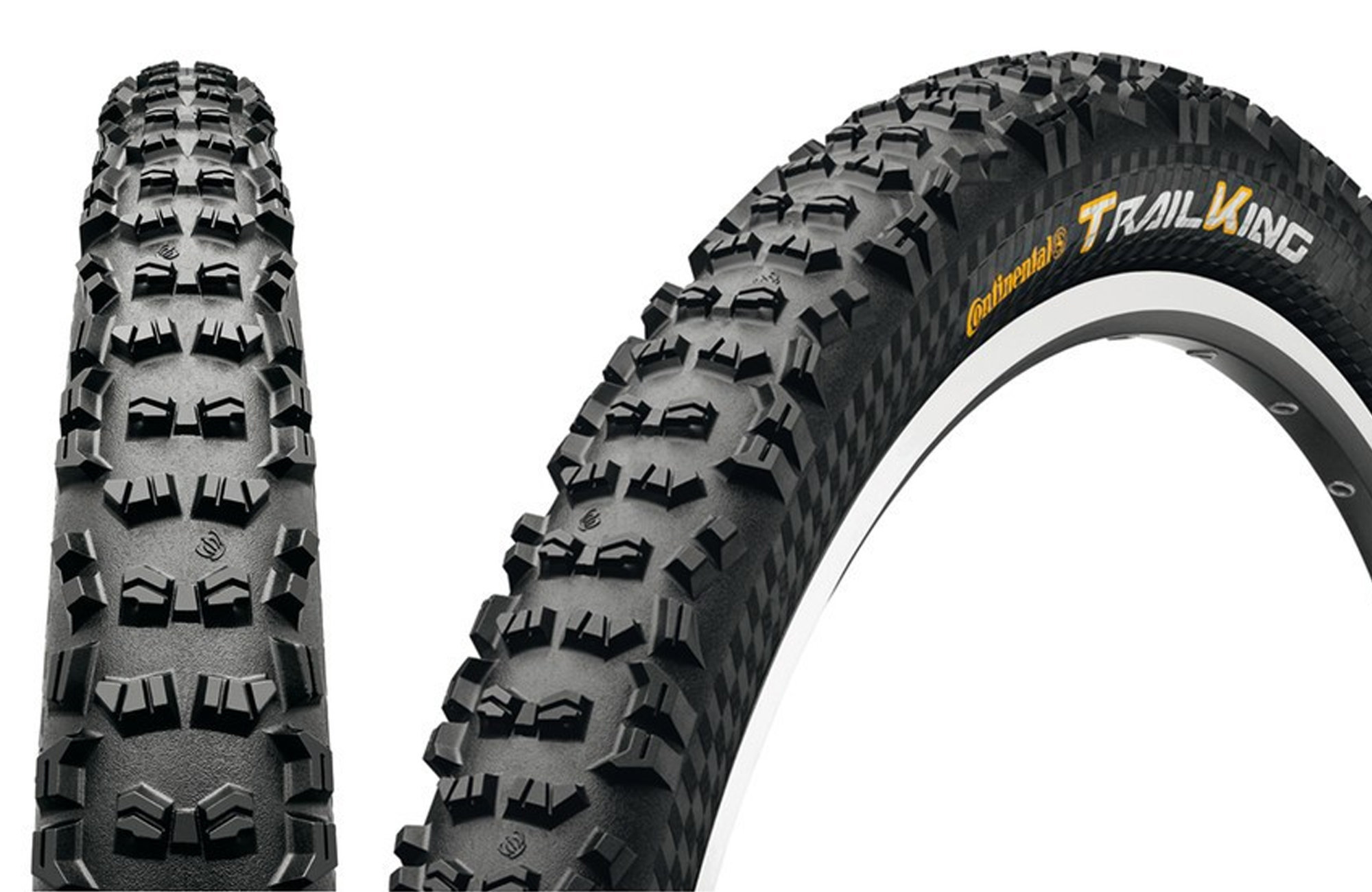 Покрышка Continental Trail King 26x2.4ʺ