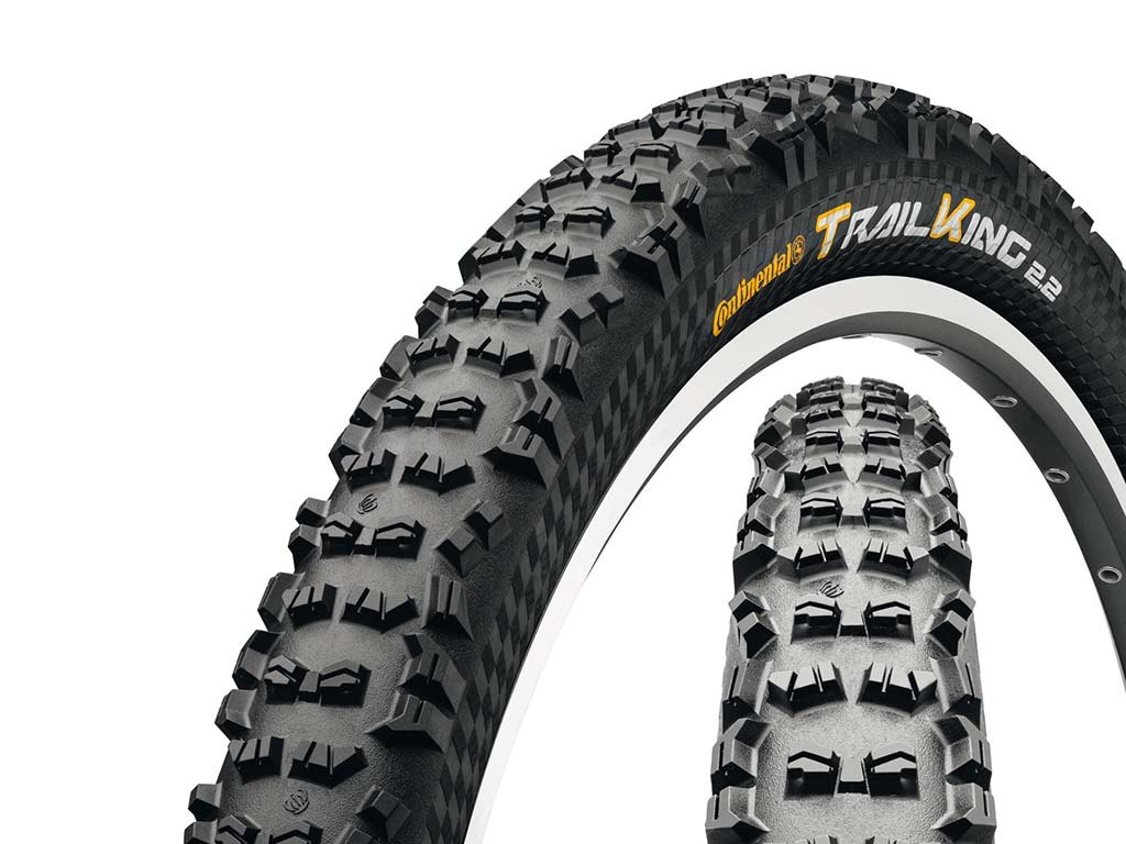 Покрышка Continental Trail King 27.5x2.2ʺ
