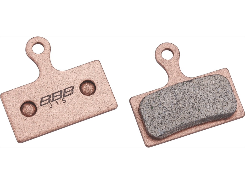 Тормозные колодки BBB BBS-56S