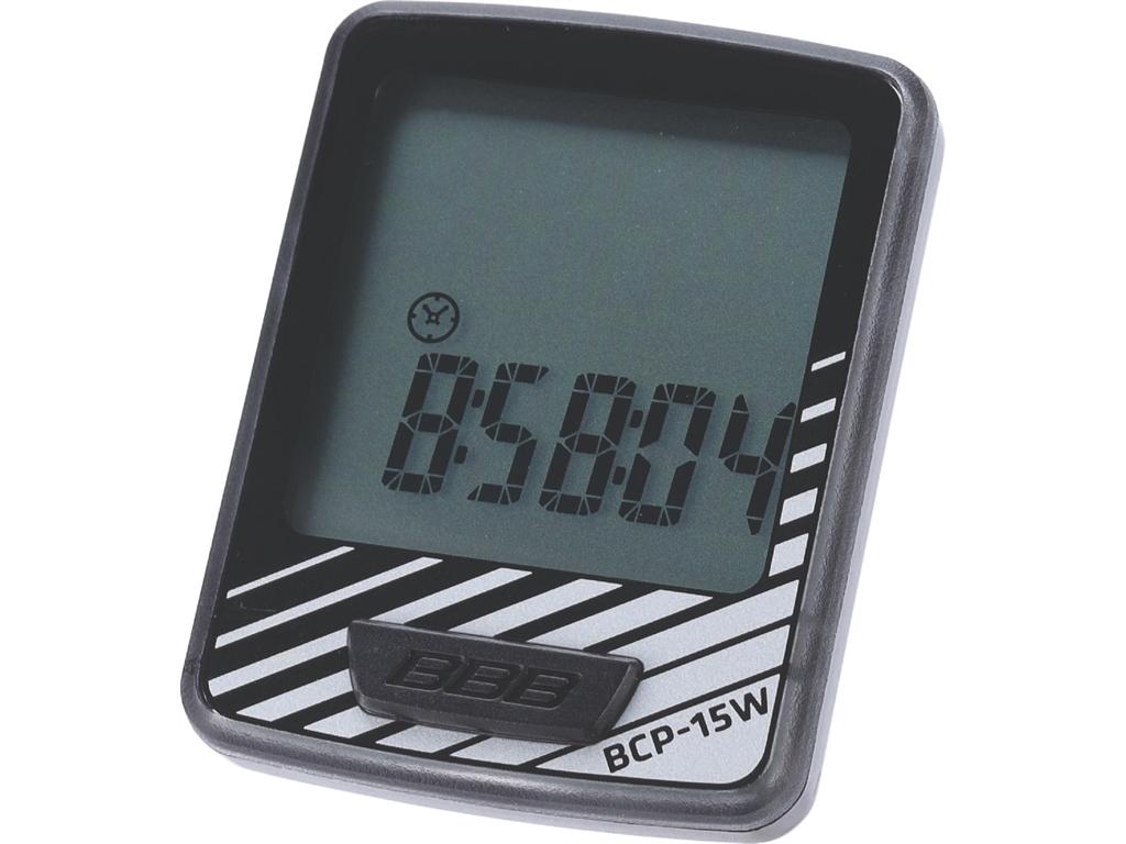 Купить Велокомпьютер BBB DashBoard 10 BCP-15W в интернет магазине велосипедов. Выбрать велосипед. Цены, фото, отзывы