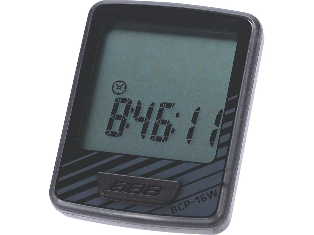 Купить Велокомпьютер BBB DashBoard 12 BCP-16W в интернет магазине велосипедов. Выбрать велосипед. Цены, фото, отзывы