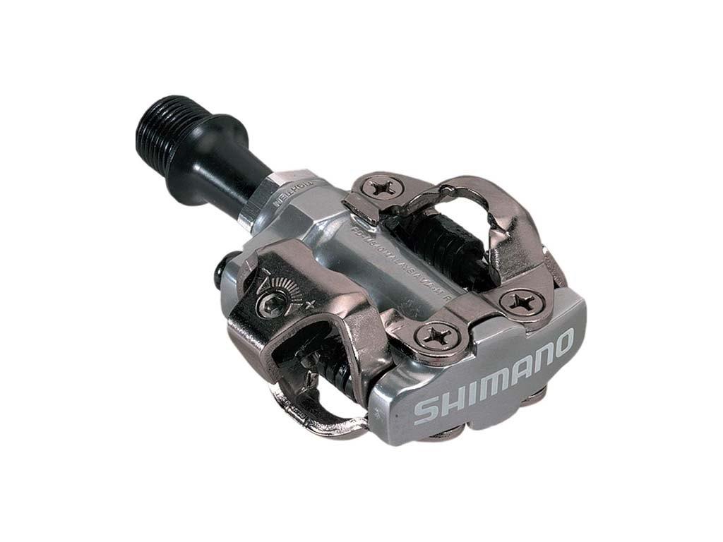 Купить Педали Shimano PD-M540 в интернет магазине. Цены, фото, описания, характеристики, отзывы, обзоры