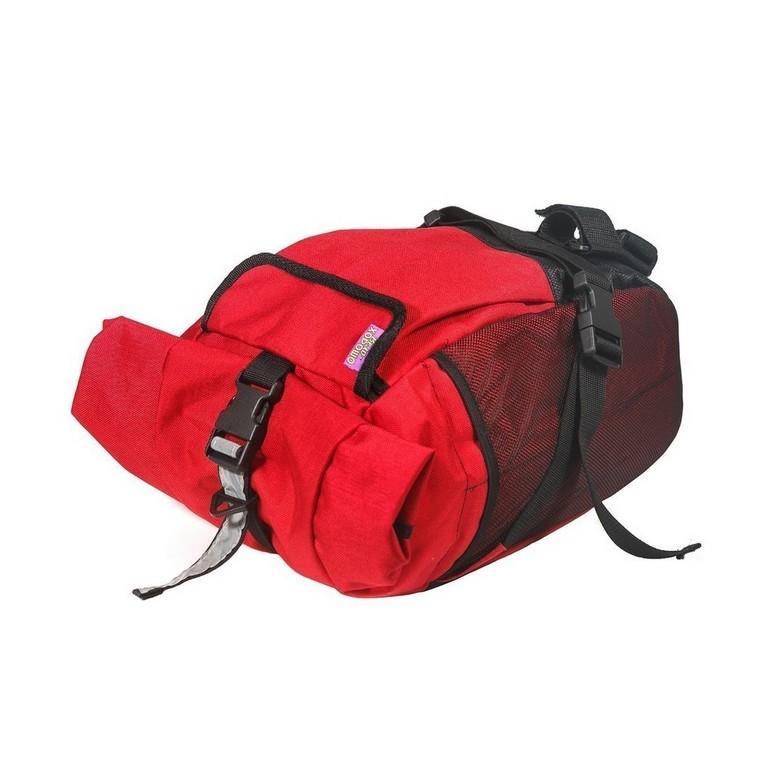 Велосумка-рюкзак подседельная Велохорошо SB01