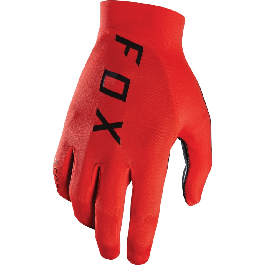 Велоперчатки Fox Ascent Glove