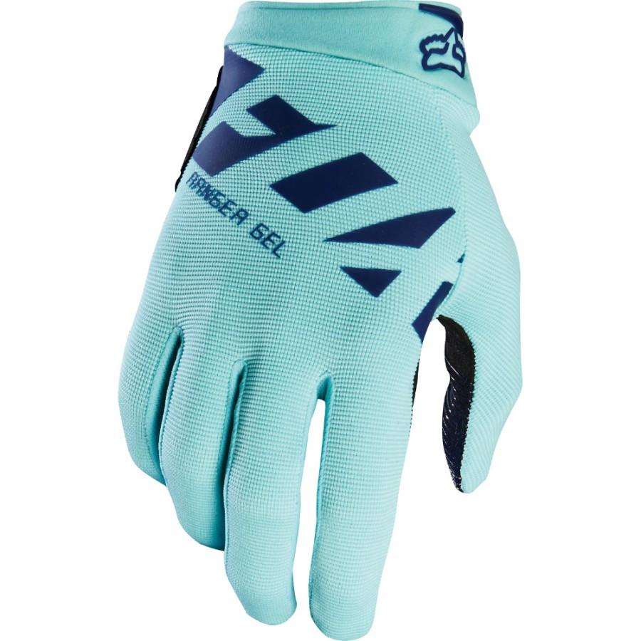 Купить Велоперчатки Fox Ranger Glove в интернет магазине велосипедов. Выбрать велосипед. Цены, фото, отзывы