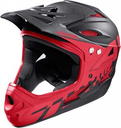 Шлем защитный Alpina Fullface