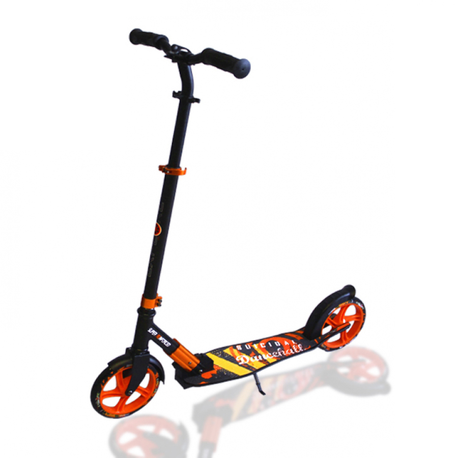 Купить Самокат Explore Degree 2 New в интернет магазине велосипедов. Выбрать велосипед. Цены, фото, отзывы
