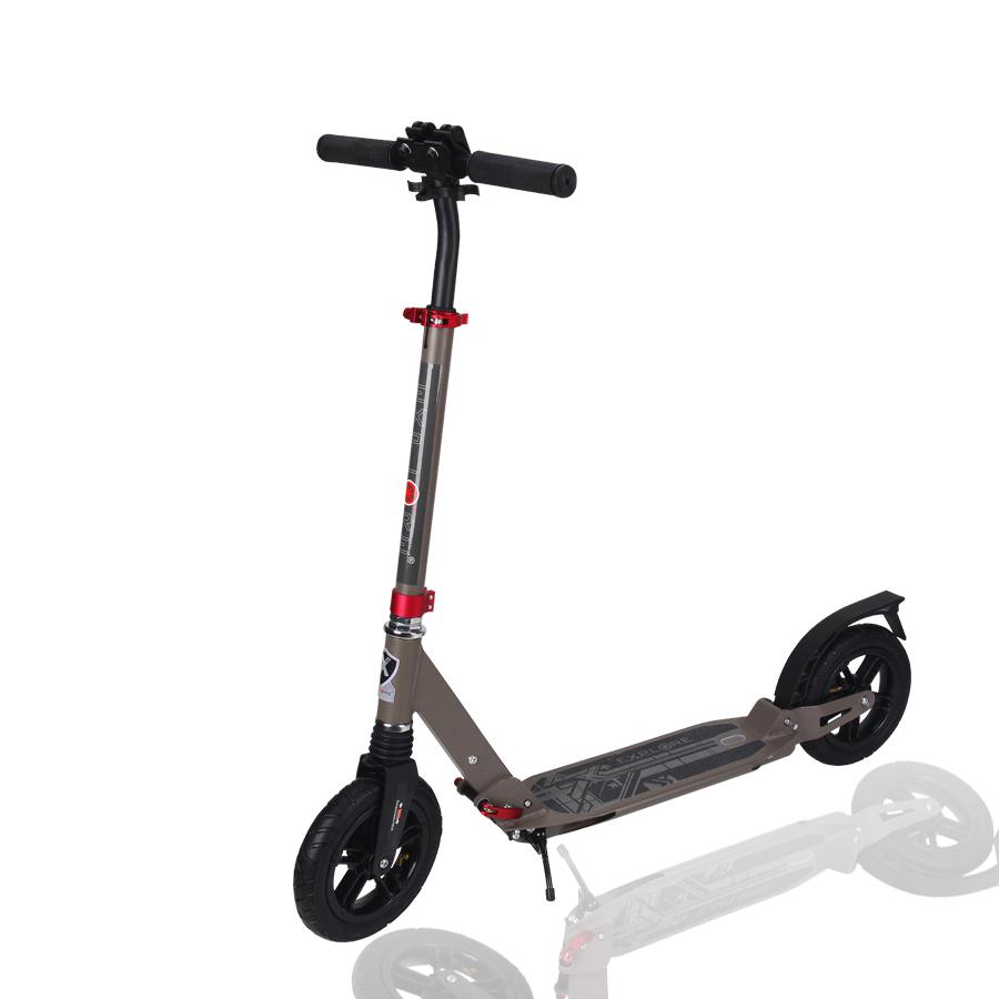 Купить Самокат Explore Ascona в интернет магазине велосипедов. Выбрать велосипед. Цены, фото, отзывы