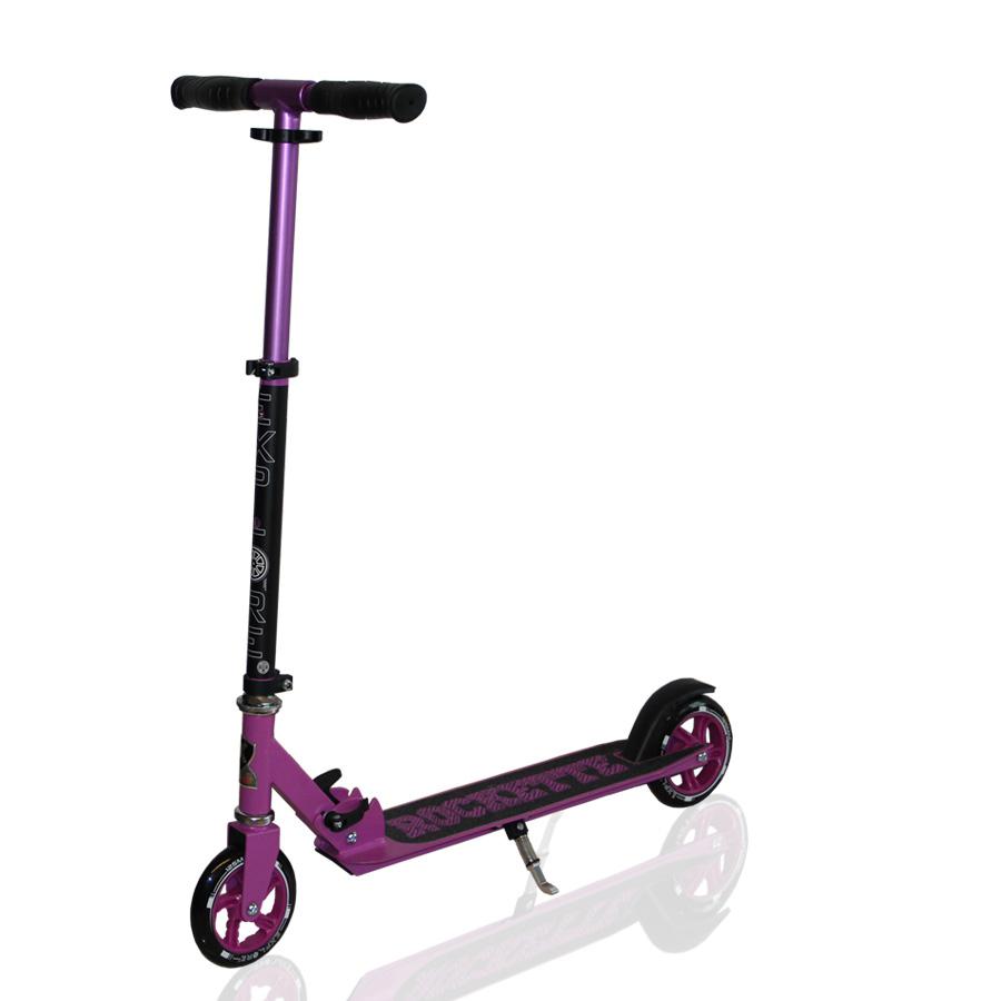 Купить Самокат Explore Rockette в интернет магазине велосипедов. Выбрать велосипед. Цены, фото, отзывы