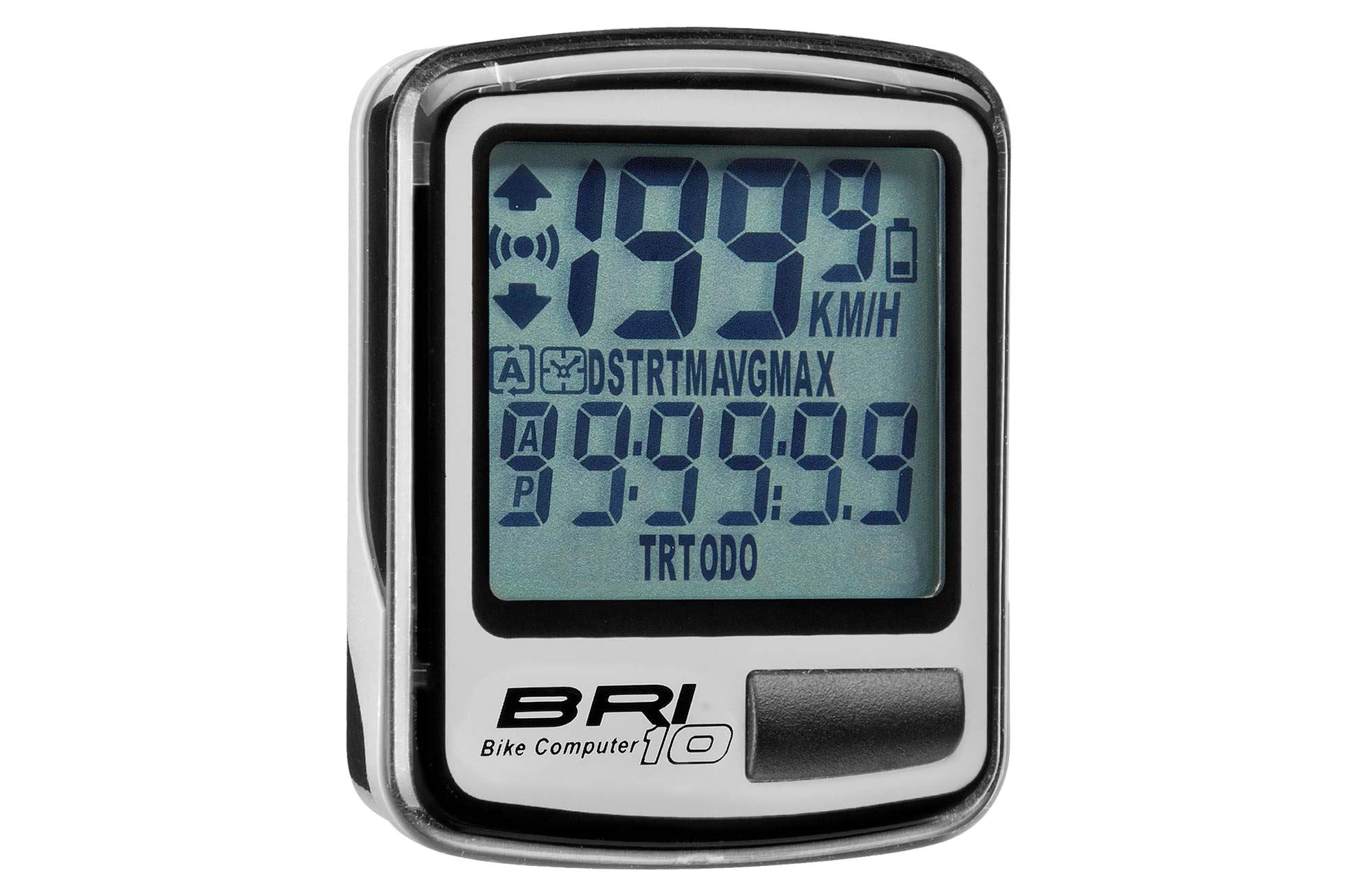 Купить Велокомпьютер Stels BRI-10 в интернет магазине велосипедов. Выбрать велосипед. Цены, фото, отзывы