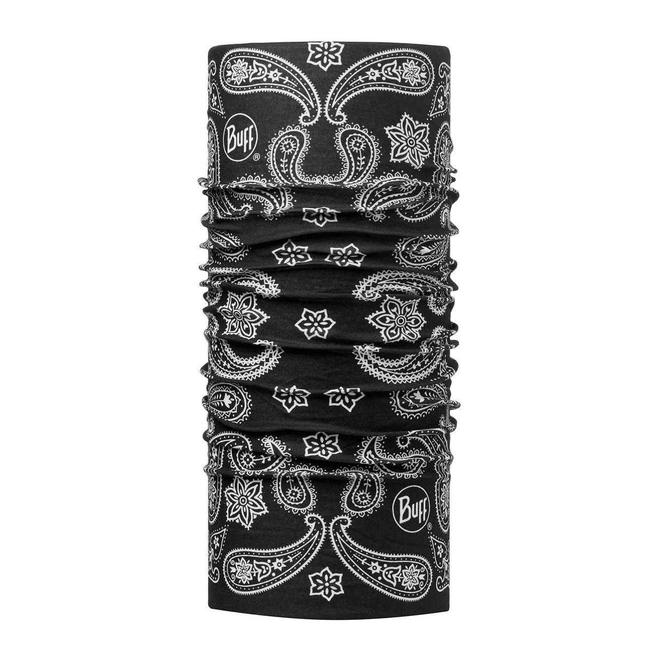 Бандана Buff Original Cashmere Black (100407.00)