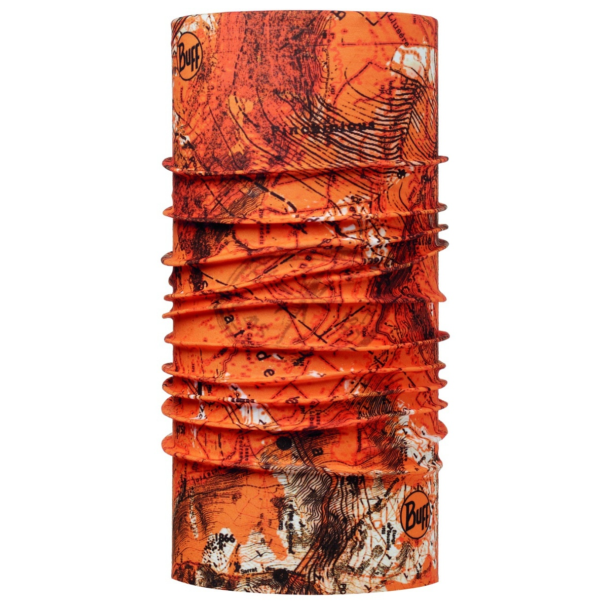 Бандана Buff Original Jasse Orange (113045.204.10.00)