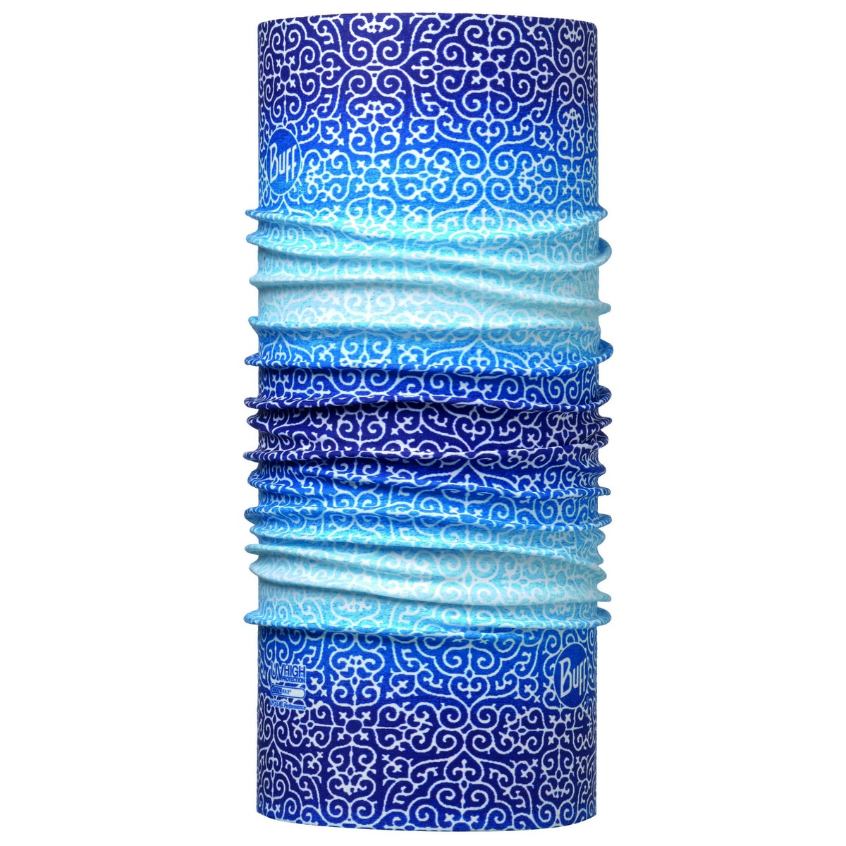 Бандана Buff High UV Dharma Blue (113614.707.10.00)
