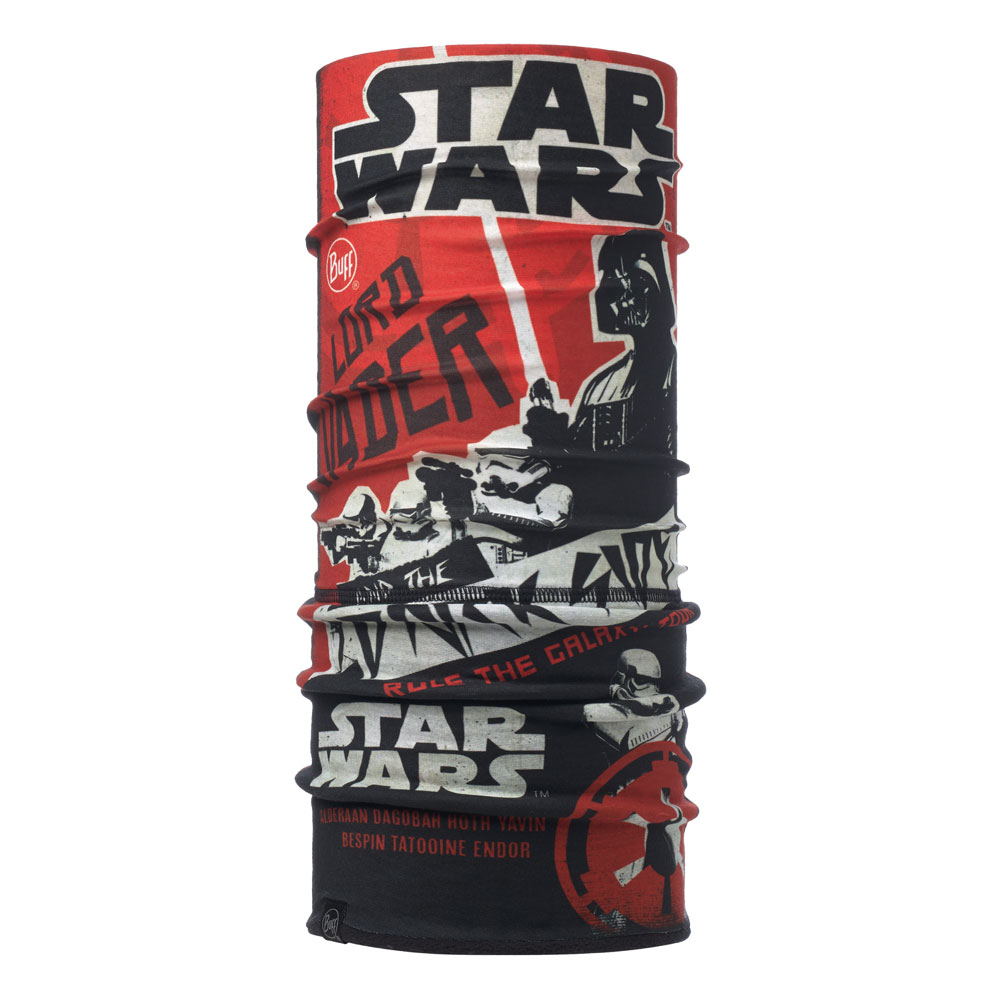 Бандана Buff Star Wars Original Galaxy Tour Red (115427.425.10.00)