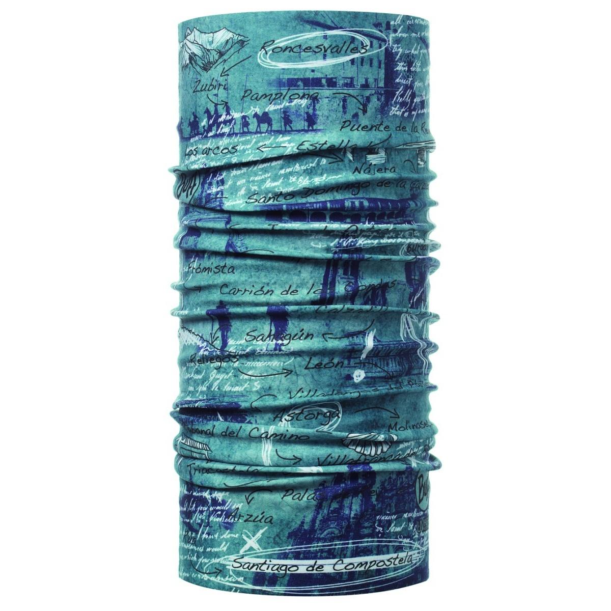 Бандана Buff Merchandise Collection High UV Peregrino (108482.00)