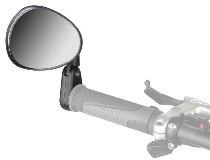 Зеркало заднего вида DX-222 SB