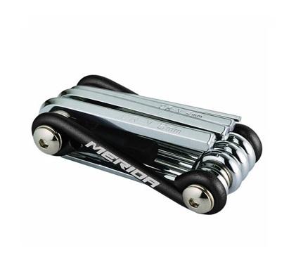 Купить Набор инструментов Merida FS-11 7 in 1 в интернет магазине. Цены, фото, описания, характеристики, отзывы, обзоры