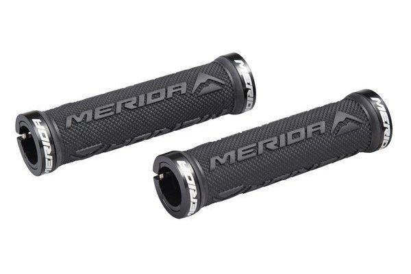 Купить Грипсы Merida Double Lock Softer Gel padding 130 mm (2769) в интернет магазине. Цены, фото, описания, характеристики, отзывы, обзоры