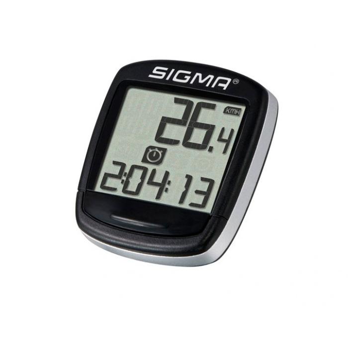 Велокомпьютер Sigma Baseline 500