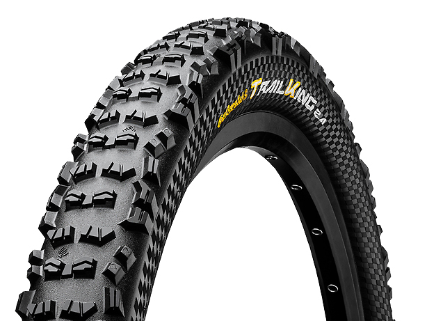 Покрышка Continental Trail King 27.5x2.4ʺ