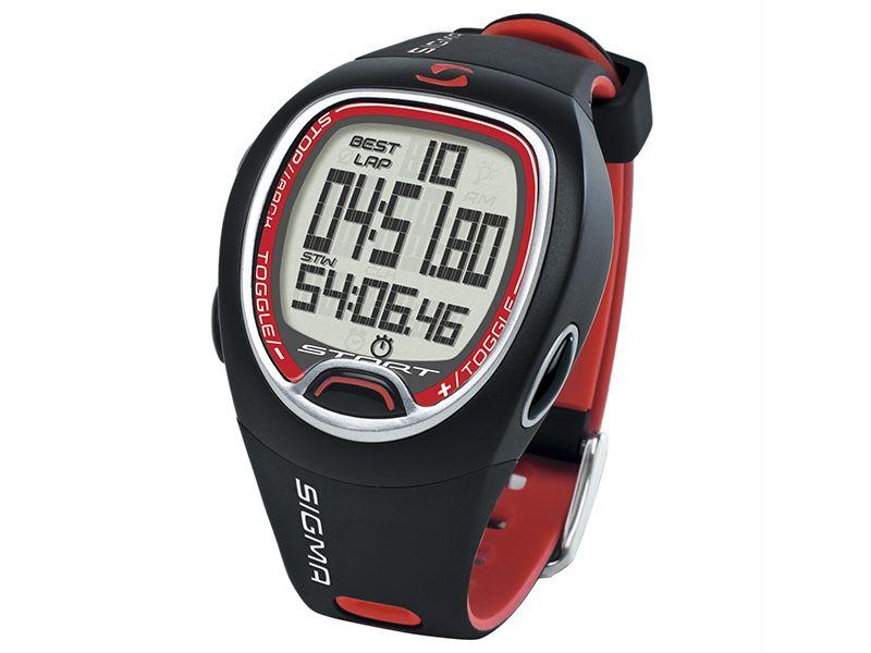 Часы-секундомер Sigma Stopwatch SC.6.12