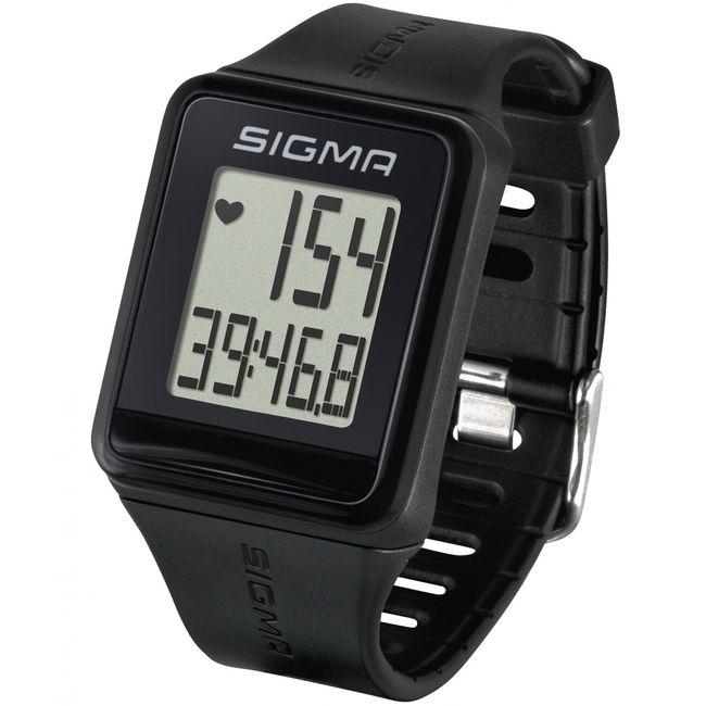 Часы Sigma Sport ID.GO