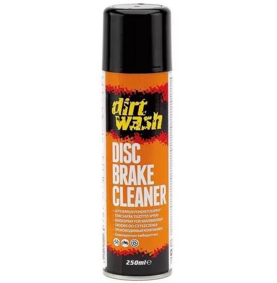 Очиститель дисковых тормозов DirtWash Disc Brake Cleaner 250мл