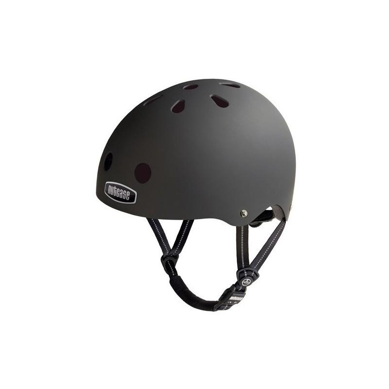 Шлем защитный Nutcase Blackish Matte