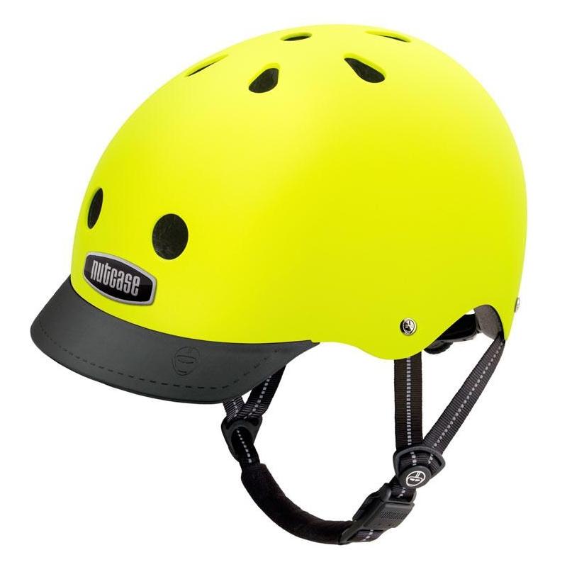 Шлем защитный Nutcase Lightning Matte