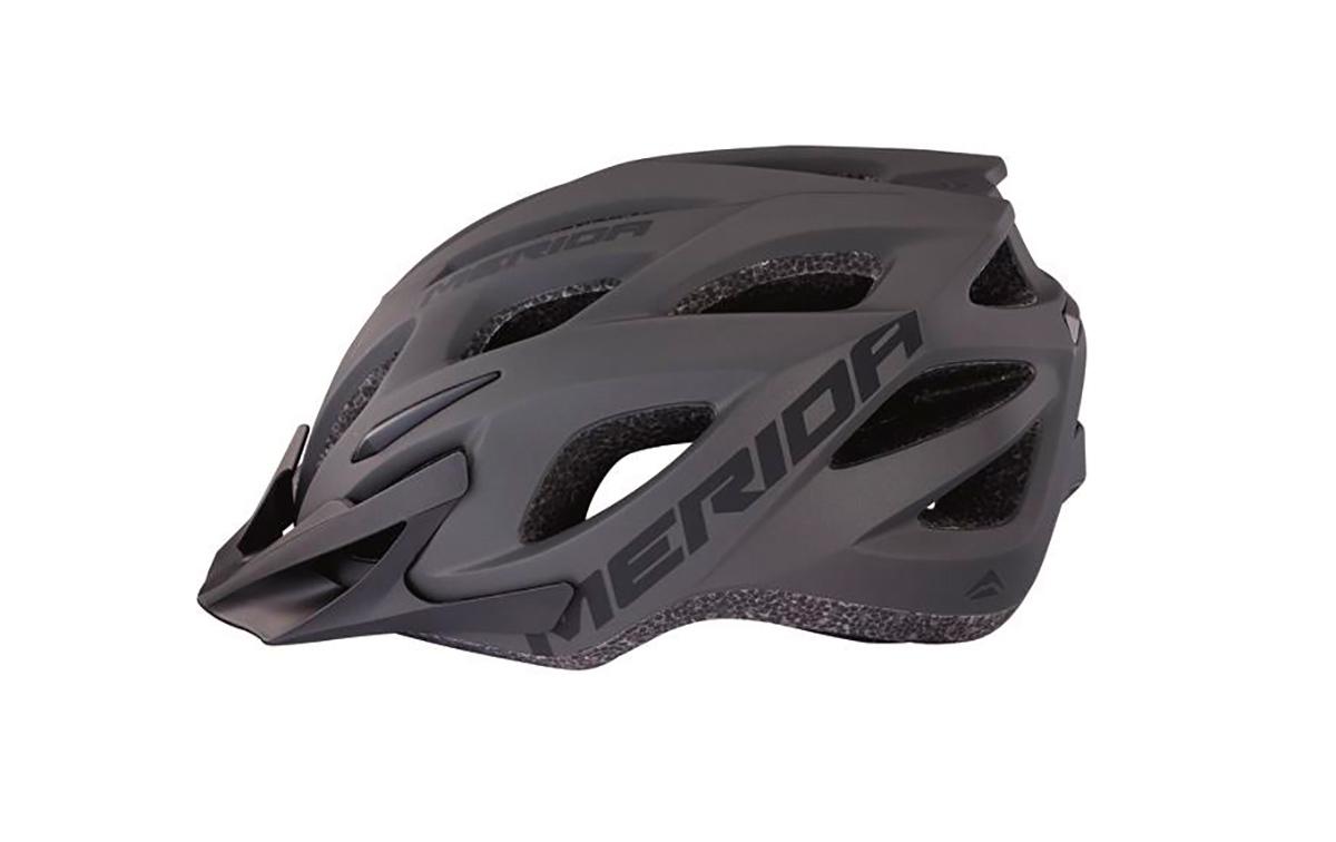 Шлем защитный Merida Charger