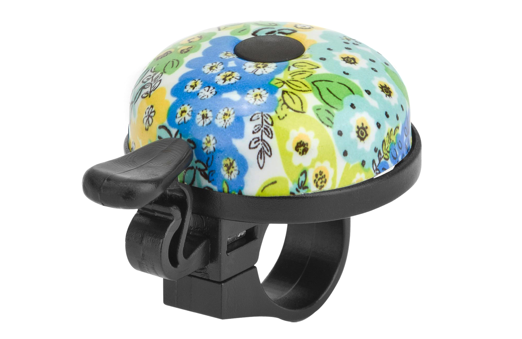 Купить Звонок Stels 16R-06 Цветы в интернет магазине. Цены, фото, описания, характеристики, отзывы, обзоры