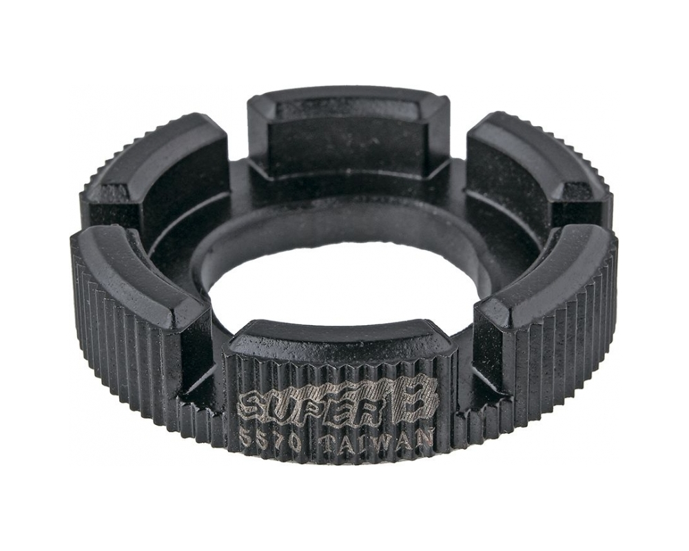 Ключ для спиц Super B AM5570 3.2/3.3/3.5 мм