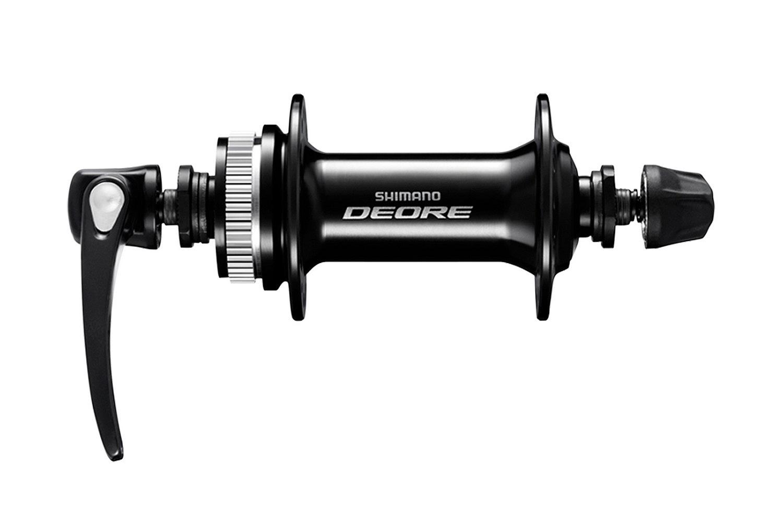 Втулка передняя Shimano Deore HB-M6000, 36 отв., C.Lock