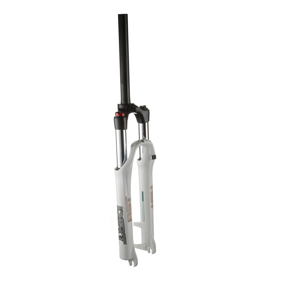 Купить Вилка 26ʺ RST Dirt RA 1-1/8ʺx260mm, ход 130мм в интернет магазине. Цены, фото, описания, характеристики, отзывы, обзоры