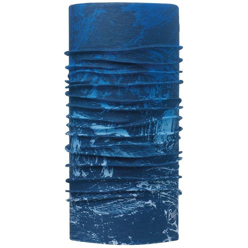 Бандана Buff Original Mountain Bits Blue (117951.707.10.00)