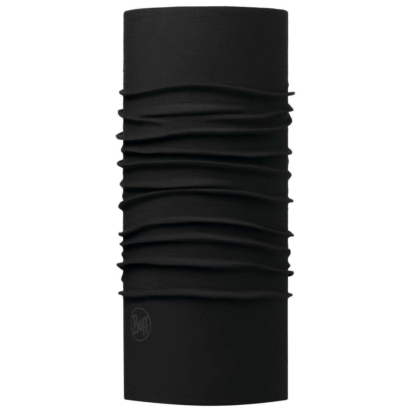 Бандана Buff Original Solid Black (117818.999.10.00)