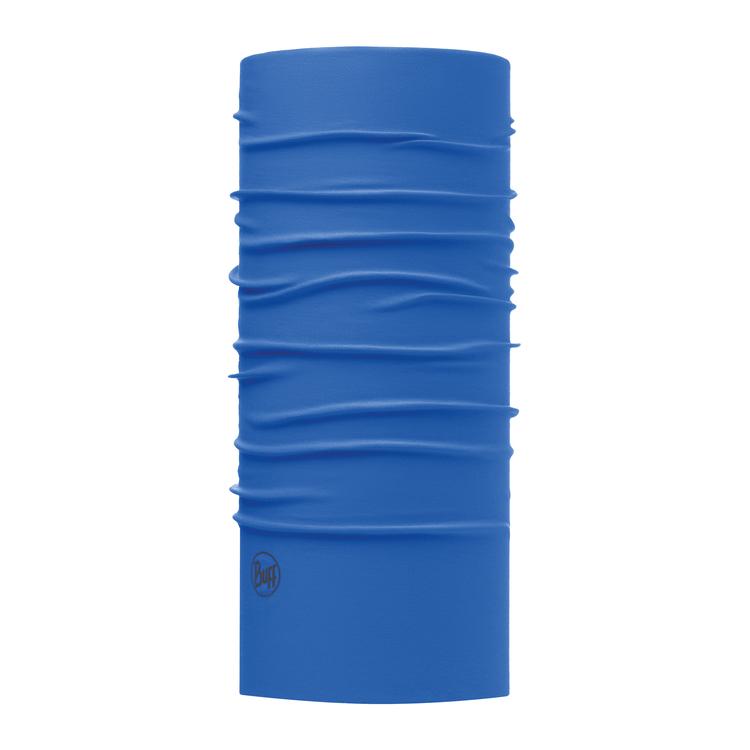 Бандана Buff Original Solid Cape Blue (117818.715.10.00)