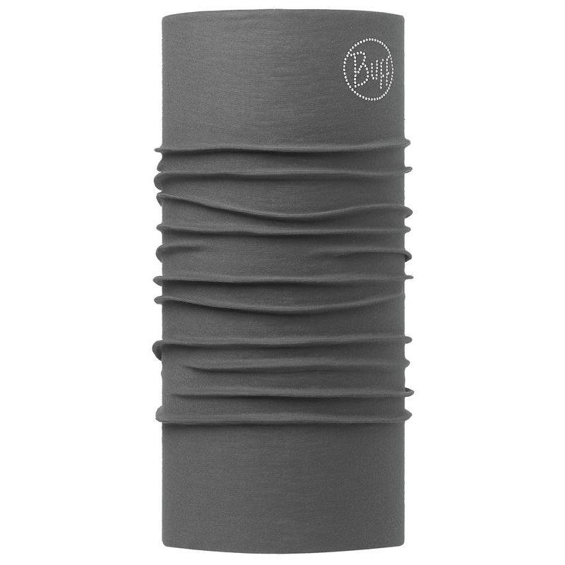 Бандана Buff Original Solid Castlerock Grey (117818.929.10.00)