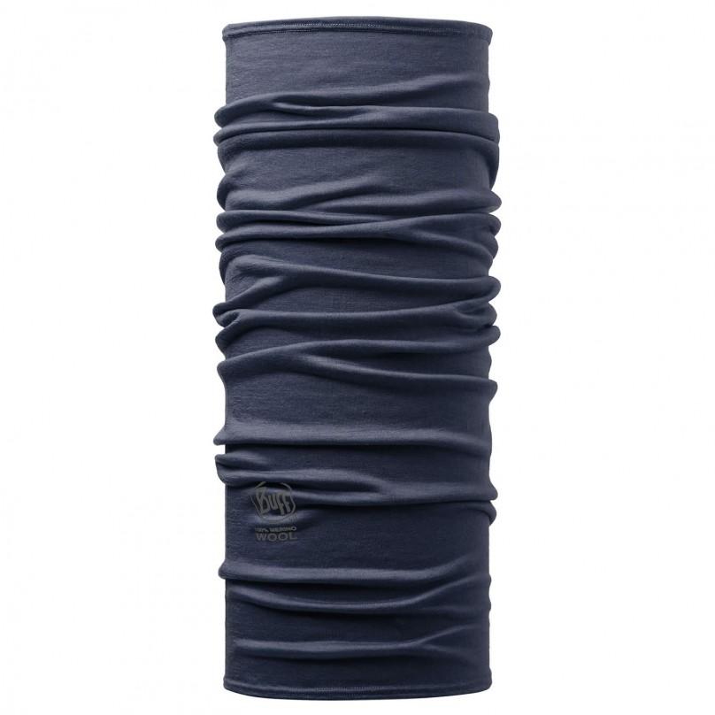 Бандана Buff Merino Wool Buff Solid Denim (108811.00)