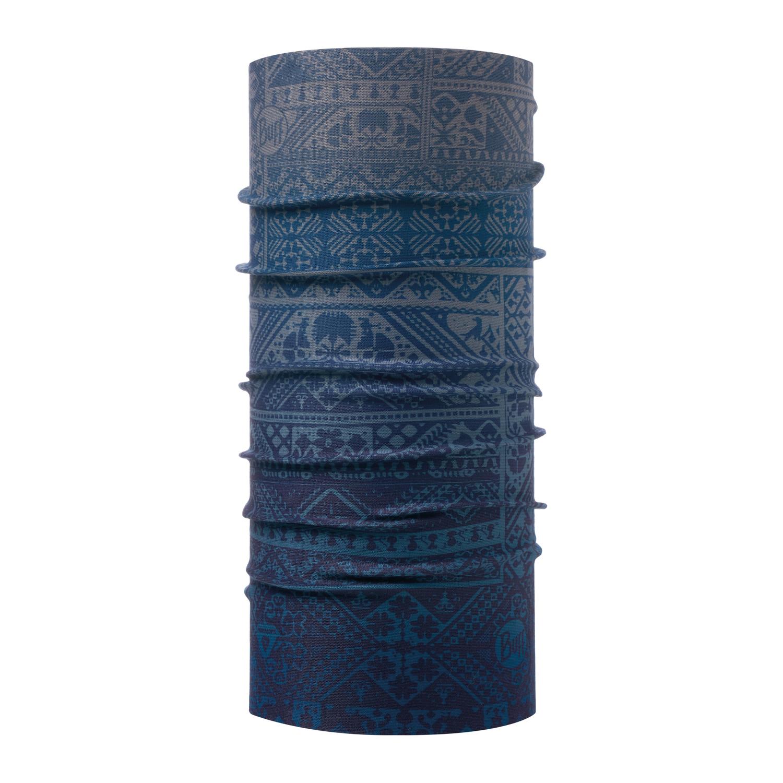 Бандана Buff Thermonet Eskor Perfuse Blue (117984.707.10.00)