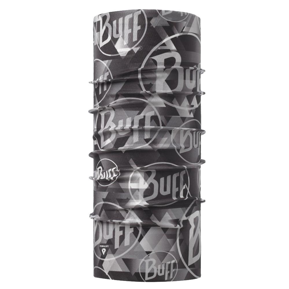 Бандана Buff Thermonet Tip Logo Grey (115241.937.10.00)